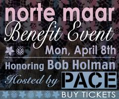 Norte Maar Benefit Performance Event 2013: honoring...