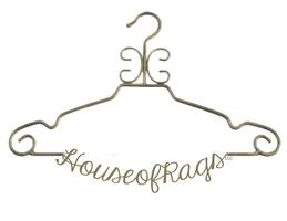 House of Rags Anniversary Fundraiser