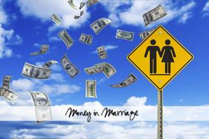 Money and Marriage 365