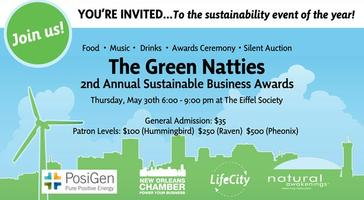 The Green Natties: 2nd Annual Sustainable Business...