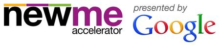 Google & NewME Accelerator Welcome NewME Founders...