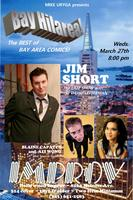 """Don't """"Passover"""" this Night of Laughs! FREE TIX!"""