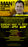 Man Up: Maximing Your Manpower (with Sam Burns)