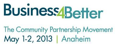 Business4Better: Increasing Impact Through Effective...