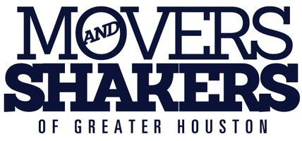 MOVERS AND SHAKERS OF GREATER HOUSTON NETWORKING MIXER