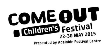 Come Out Children's Festival - Making music