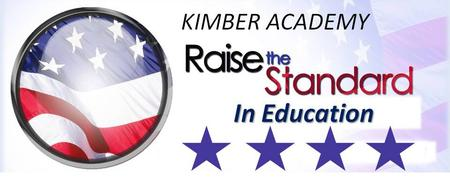 Raise the Standard Concert to Benefit Kimber Academy