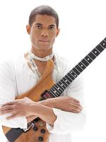 Intimate Jazz and Conversations with Jazz Guitarist Sta...