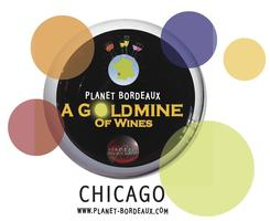 A Goldmine of Planet Bordeaux Wines - Chicago