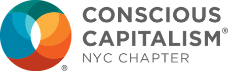 Conscious Capitalism 101 presented by CCNYC and hosted by LinkedIn