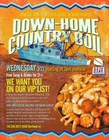 Down-Home Country Boil