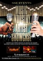 SSE Events HIP HOP SHOWCASES 2013 - (Universal Music...