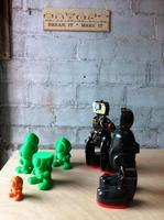 Bring Your Doll or Toy to Life - Hacking Toys with NYC...
