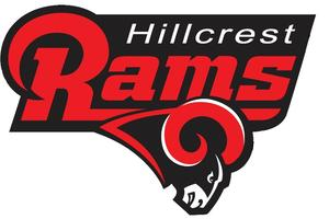 2013 Hillcrest Rams Youth Football Camp