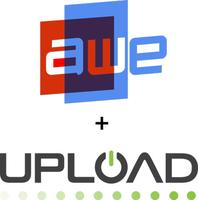 AWE 2015 - Augmented World Expo + VR Experience by UploadVR