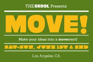 The MOVE! Conference