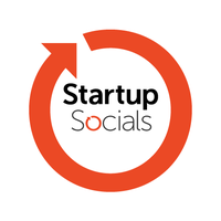 Startup Socials July Members Event Co-hosted with The Vault