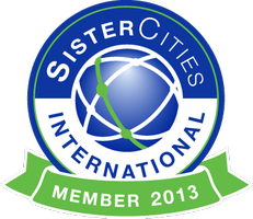 2013 Annual Meeting: Sister Cities-Counties of VA