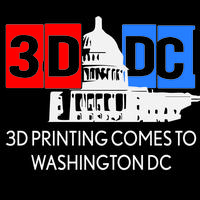 3D/DC II: 3D Printing Comes to Washington, DC