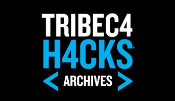 Tribeca: Hacks Exhibition & Panel Critique
