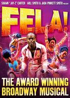 The FELA Bration A Birthday Affair for MARK G of Good V...