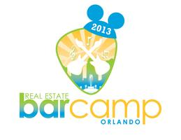 Real Estate BarCamp Orlando IV - 2013