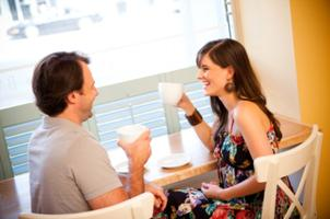 Speed Dating over Coffee for Professionals