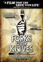 Happy Hour & Film Screening of Forks over Knives