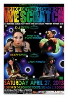 We Scratch: DJ Remixed Dance Party with Bay Area's...