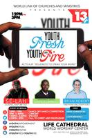 YOUTH FRESH/YOUTH ON FIRE