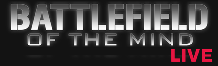 Battlefield of the Mind (Live)