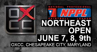 2013 NPPL Northeast Open