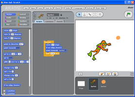 Make Games with Scratch + Design a Game Controller