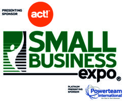 Small Business Expo 2015 - Seattle