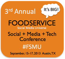 Foodservice Digital Media Summit (FSMU acquired by...