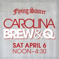 Carolina Brew and Q Festival