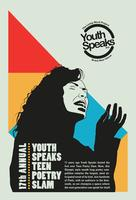 The Youth Speaks Teen Poetry Slam Semi-Finals