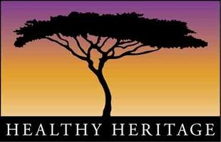 "Healthy Heritage Open House  ""A National Women's..."