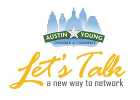 AYC Let's Talk with the Greater Austin Asian Chamber