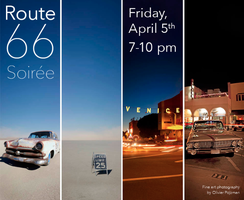 Route 66 Soirée at Avalon Hotel Beverly Hills-Time &...