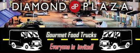 Diamond Plaza Food Truck Fest