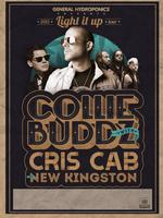 CRIS CAB IN NEW ORLEANS, LA (VIP UPGRADE)