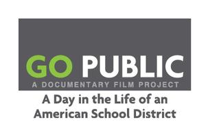 GO PUBLIC Screening and Pre-Film Festivities