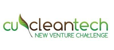 Awards Reception of the CU Cleantech New Venture Challe...