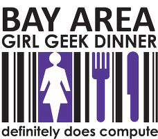 Bay Area Girl Geek Dinner #36: Sponsored by Evernote