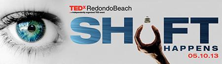 TEDxRedondoBeach – Shift Happens: Exploring Shifting...