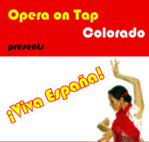 Opera on Tap at The Bar - April
