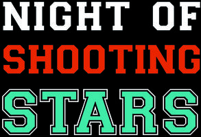 Night of Shooting Stars