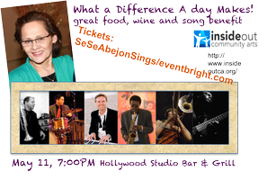 What a Difference a Day Makes-A Benefit Featuring Jazz...
