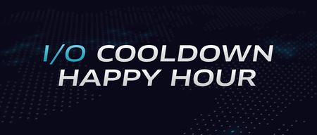 Uber I/O Cooldown Happy Hour